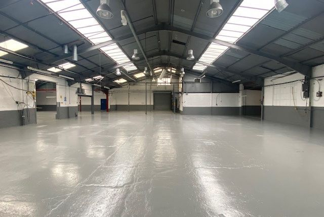 Thumbnail Industrial to let in Folwer Road, Hainult