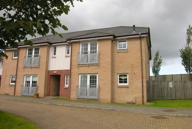 Thumbnail Flat for sale in Kildare Place, Newmains, Wishaw