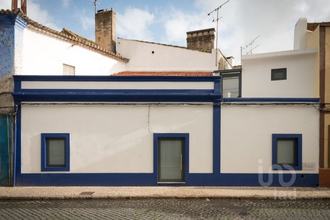 Detached house for sale in Montijo E Afonsoeiro, Montijo E Afonsoeiro, Montijo