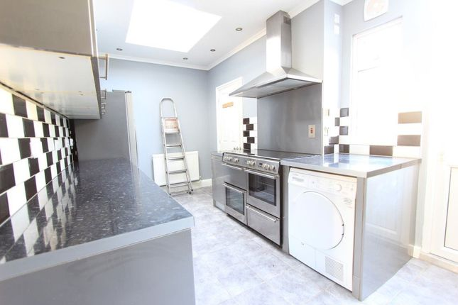Thumbnail Property to rent in Ribblesdale Road, London