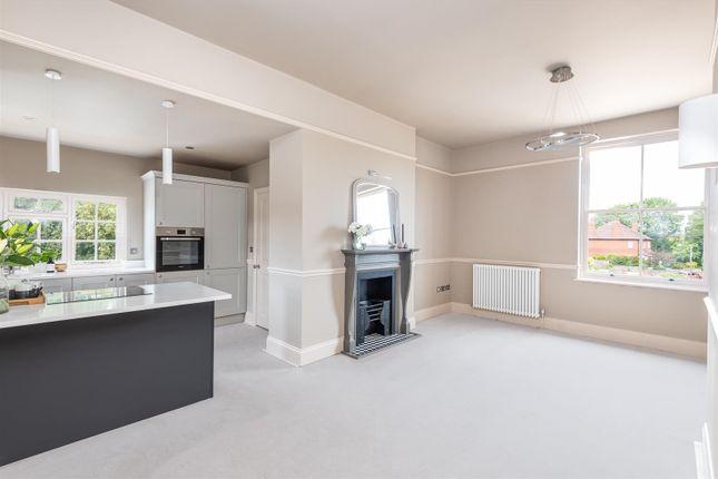 Thumbnail Flat for sale in Apartment 6., 71 Welham Road, Norton, Malton