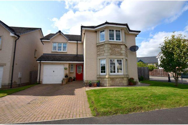 Thumbnail Detached house for sale in Cranston Road, Lauder