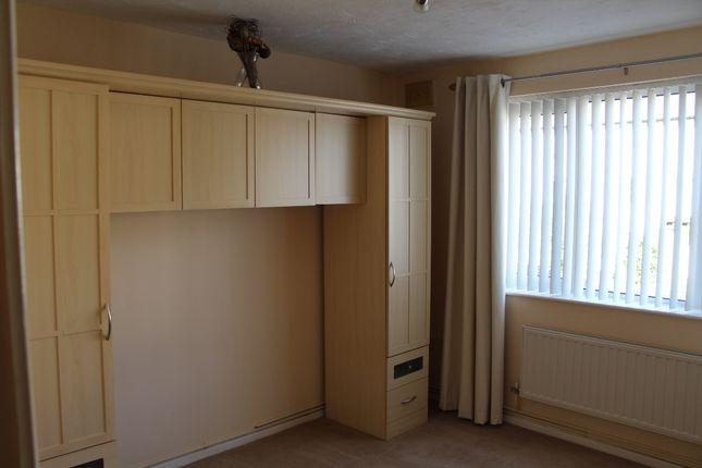 Bedroom 1 of Millwood Court, Alderfield Drive, Speke, Liverpool L24