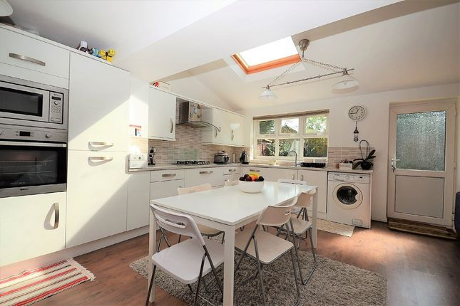 Thumbnail Detached house to rent in Beechmore Drive, Up Hatherley, Cheltenham