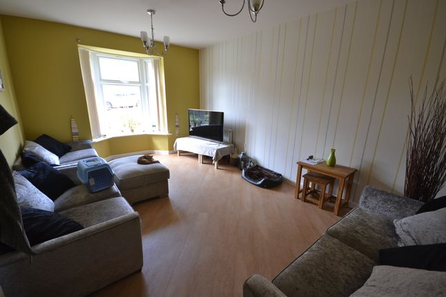 Detached house to rent in Foster Crescent, Silverdale, Newcastle