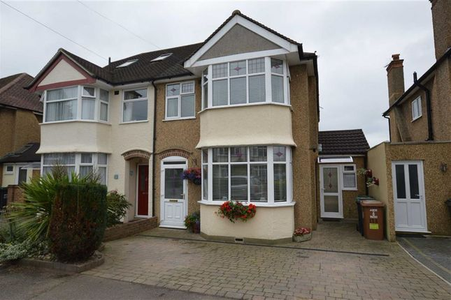 3 bed semi-detached house for sale in Frankland Road, Croxley Green, Rickmansworth Hertfordshire