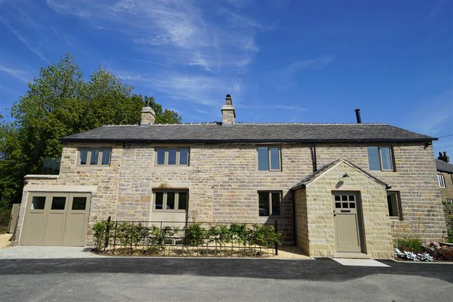 Thumbnail Detached house for sale in Walker Fold, Smithills, Bolton