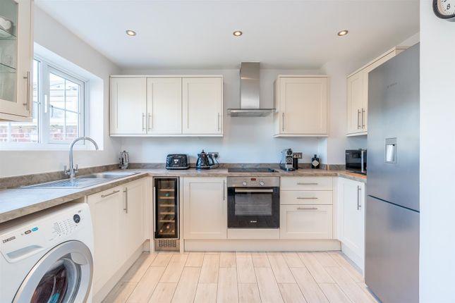 Kitchen 2 of Tanners Crescent, Hertford SG13