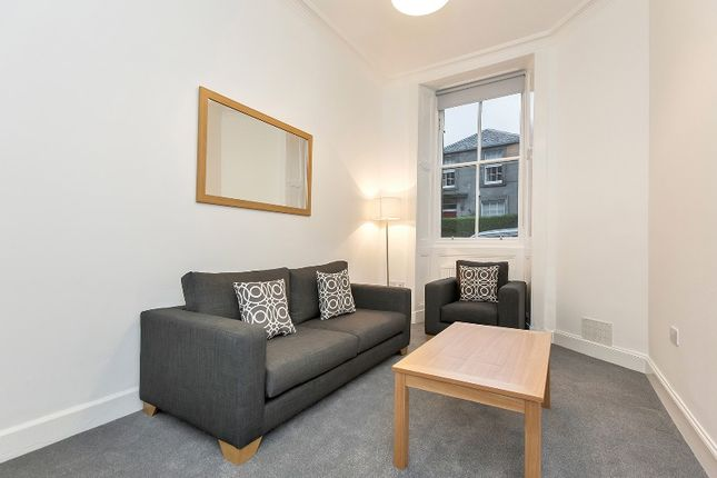 Thumbnail Flat to rent in Grange Loan, Marchmont, Edinburgh