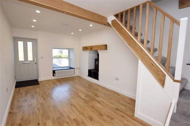 Thumbnail Terraced house for sale in Saves Lane, Ireleth, Cumbria