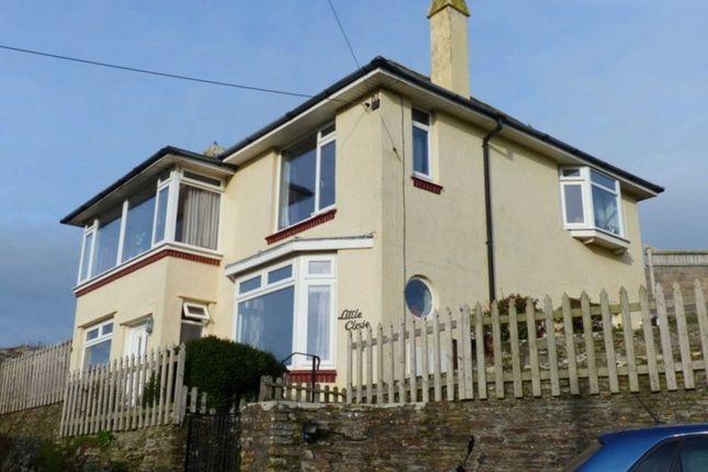 Thumbnail Detached house for sale in South Milton, Kingsbridge