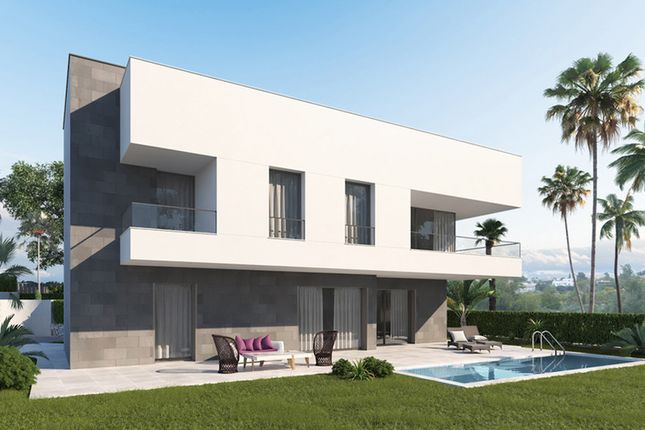 Villa for sale in El Campanario, Costa Del Sol, Spain