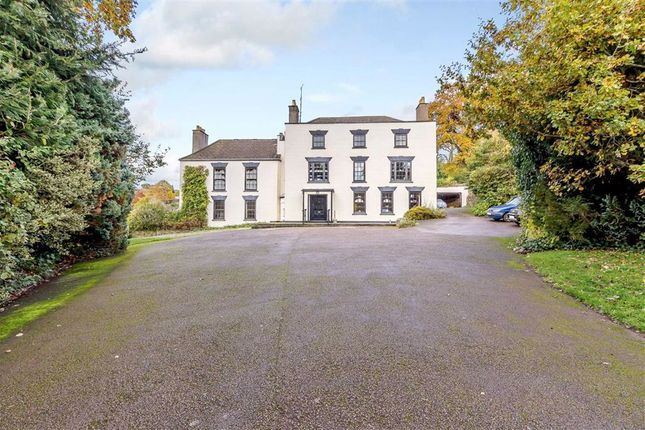 Thumbnail Detached house for sale in Coleford, Gloucestershire