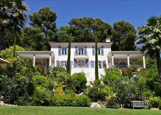 5 bed detached house for sale in Cannes, France