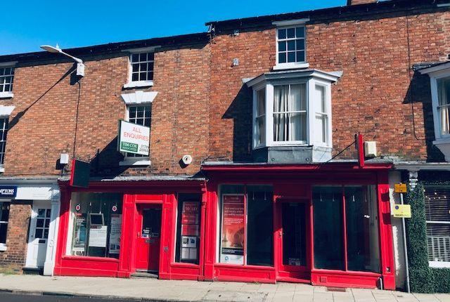 Thumbnail Retail premises to let in Union Street, Stratford Upon Avon