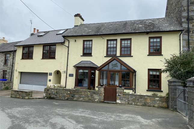 Thumbnail Terraced house for sale in Parrog Stores And Parrog Bach, Parrog, Newport