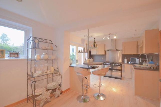 Thumbnail Semi-detached house for sale in Norbeck Park, Cleator Moor
