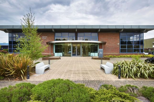 Tasman House, The Waterfront, Elstree, Hertfordshire WD6