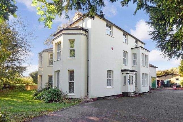 Thumbnail Detached house for sale in Church Whitfield Road, Whitfield, Dover, Kent