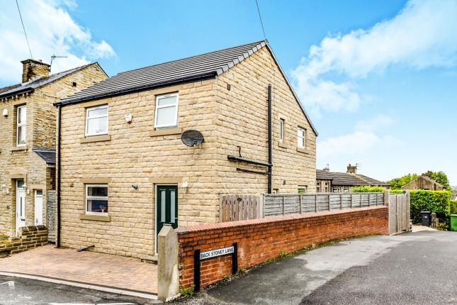 Thumbnail Detached house for sale in Stoney Cross Street, Taylor Hill, Huddersfield, West Yorkshire