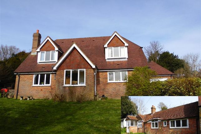 Thumbnail Property for sale in High Croft, Punnetts Town, Heathfield