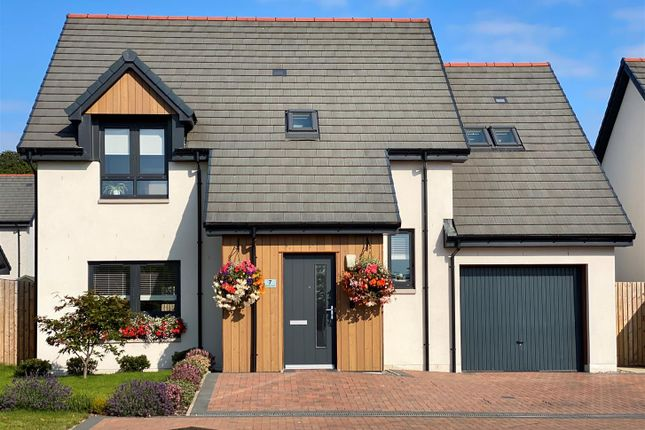 Thumbnail Detached house for sale in Stillmans Wynd, Elgin