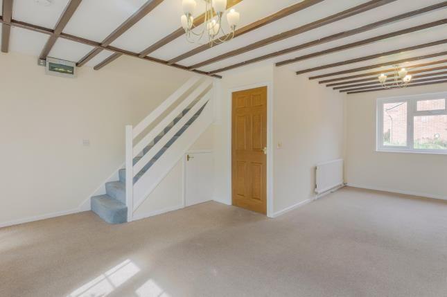 Thumbnail Semi-detached house for sale in Osborne Road, Loughborough, Leicestershire, Loughborough