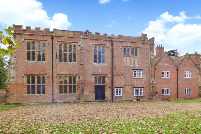 Thumbnail Detached house to rent in Wormleighton, Southam, Warwickshire