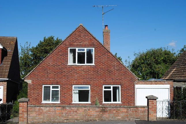 Thumbnail Detached house for sale in Friars Road, Newbury