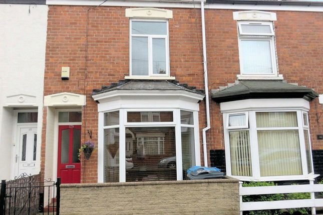 2 bed property for sale in Clumber Street, Hull