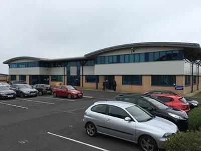 Thumbnail Office to let in Viscount Court, Sir Frank Whittle Way, Blackpool, Lancashire