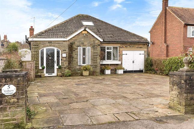 Thumbnail Detached bungalow for sale in Bogs Lane, Harrogate