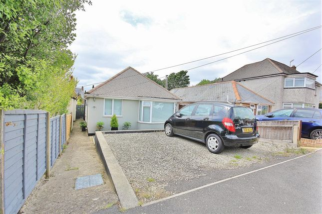 Thumbnail Bungalow for sale in Fortescue Road, Parkstone, Poole