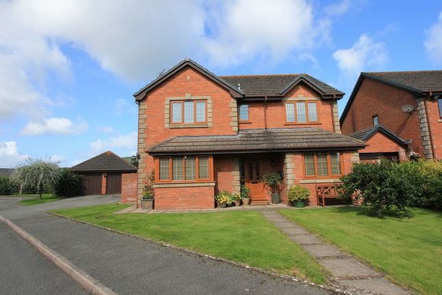 Thumbnail Detached house for sale in Penrhyn Madoc, Penrhyn Bay, Llandudno