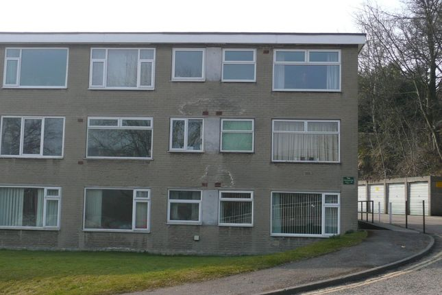 Thumbnail Flat to rent in The Greenways, Carr Road, Stocksbridge, Sheffield