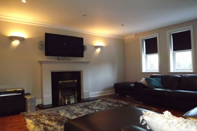 Thumbnail Flat to rent in The Woodlands, Darlington