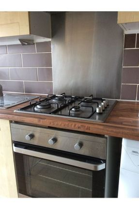 Thumbnail Flat to rent in Marcham Road, Abingdon