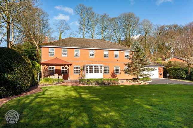 5 bed detached house for sale in High Bank Lane, Lostock, Bolton, Greater Manchester BL6