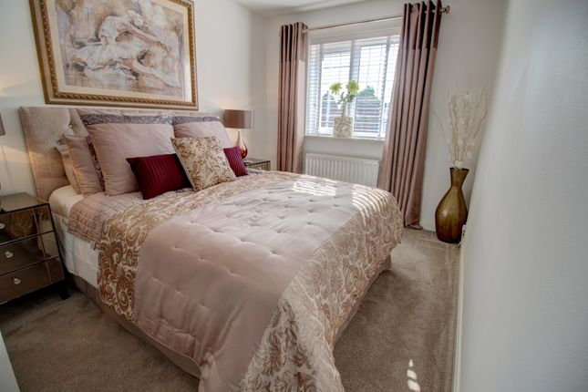Bedroom 3 of Houghton Close, Northwich CW9