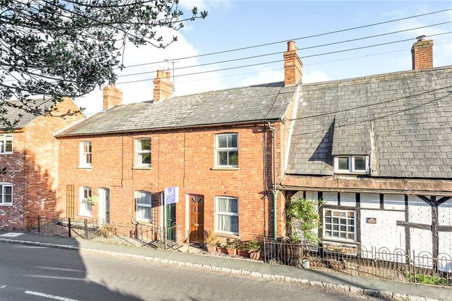 2 bed terraced house for sale in Main Street, Akeley, Buckingham MK18