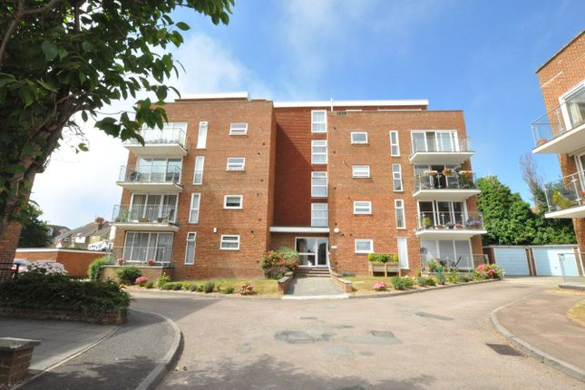 Thumbnail Flat for sale in Buckhurst Road, Bexhill On Sea
