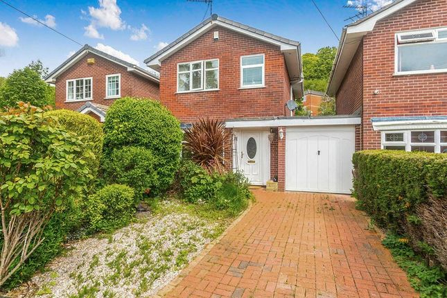 Thumbnail Detached house to rent in Rosewood Avenue, Heaton Mersey, Stockport