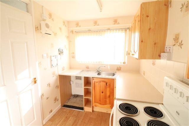 Kitchen of Reeth Road, Carlisle, Cumbria CA2