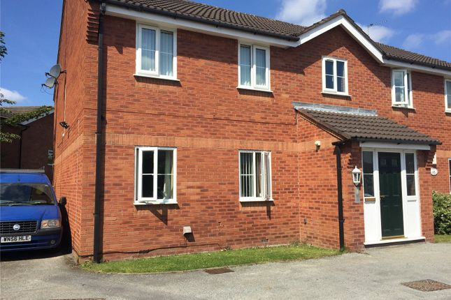 2 bed flat for sale in Wokingham Grove, Liverpool, Merseyside