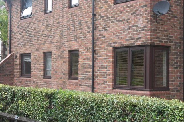 2 bed flat to rent in River View Road, Ripon HG4