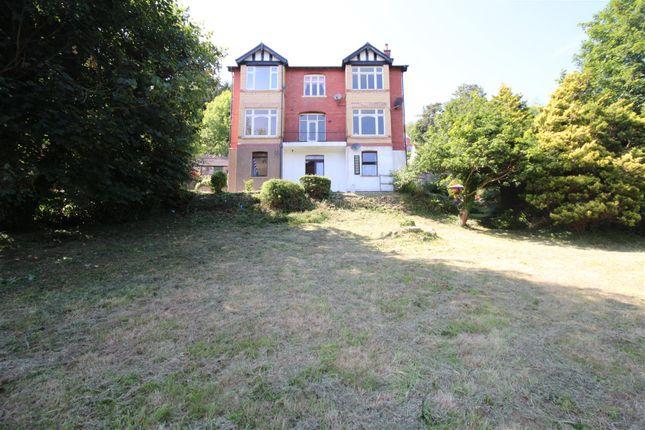 Thumbnail Property for sale in Nant Y Glyn Road, Colwyn Bay