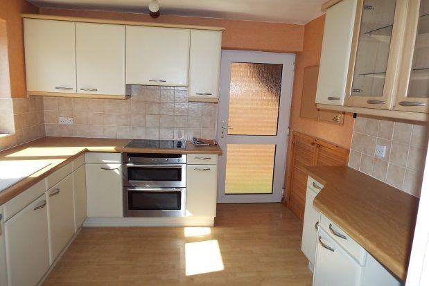 Thumbnail Property to rent in Radley Close, Heaton