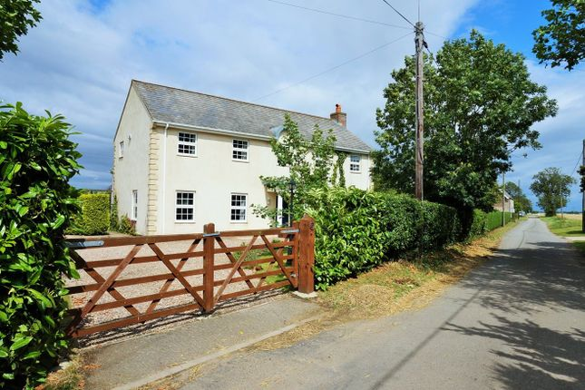 Thumbnail Detached house for sale in Millthorpe, Sleaford