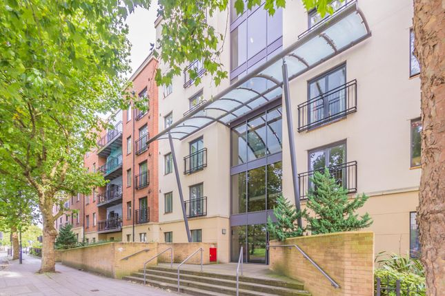 Thumbnail Flat for sale in Bedminster Parade, Bedminster, Bristol