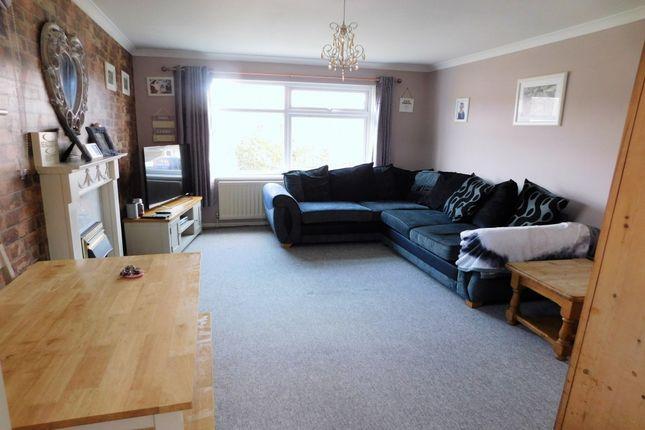Thumbnail Flat for sale in 169 Inglesham Way, Hamworthy, Poole